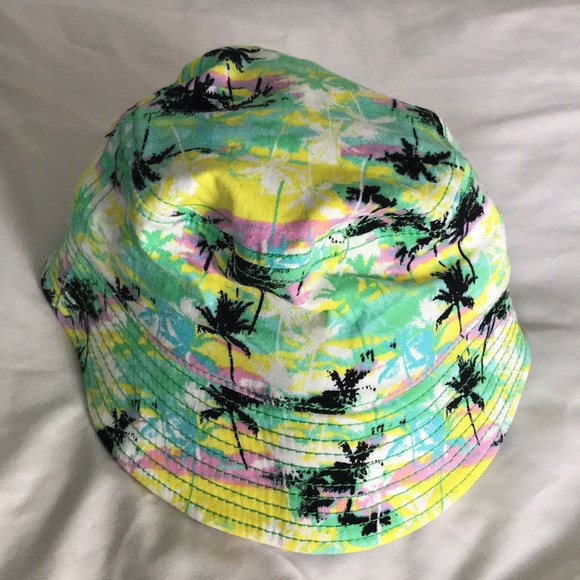 27a3216657b714 Forever 21 Accessories | Men And Woman Fun Bucket Hat | Poshmark